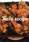 人気のぎゅうぎゅう焼きを、お肉を漬け込んでみんなが大好きなカレー味に変身させるレシピをご紹介します。