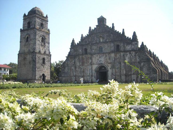 ユーラシア旅行社のフィリピン ビガン