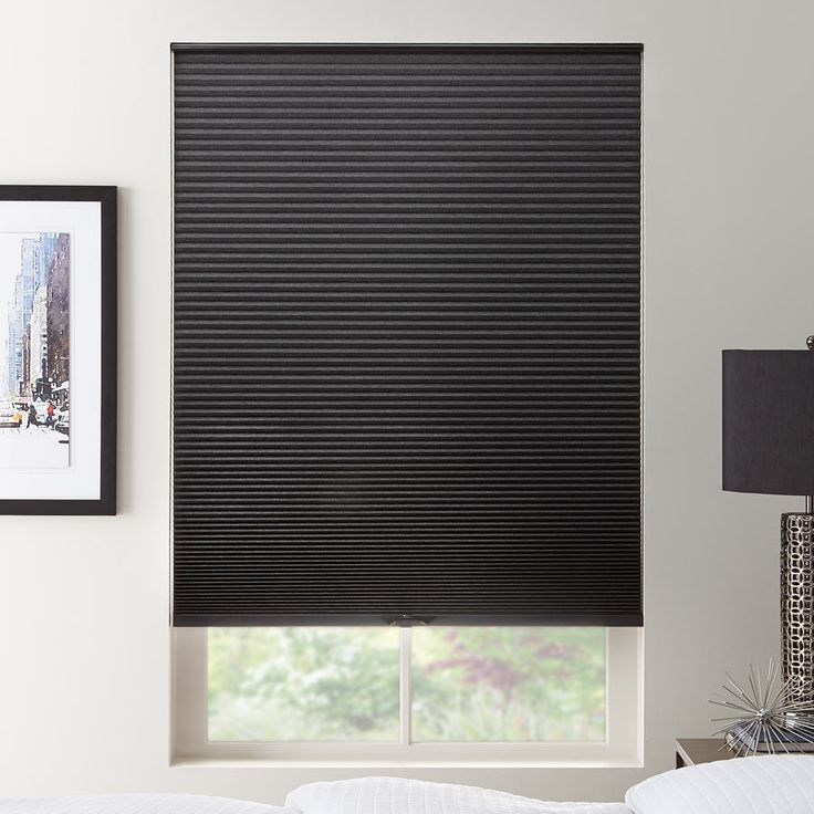 Select Double Cell Blackout Shades from SelectBlinds.com