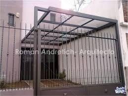 Resultado de imagen para techos de policarbonato para casa #cocinasmodernasabiertas
