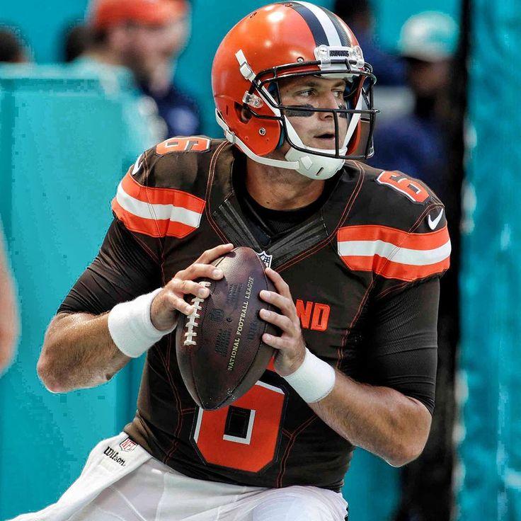 Cody Kessler. .. #Rookie. .#Browns. .