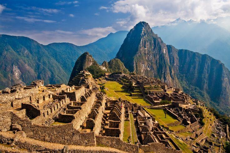 10 miejsc na świecie, które warto odwiedzić