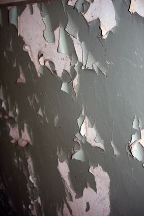 Removing Wallpaper Residue Before Painting