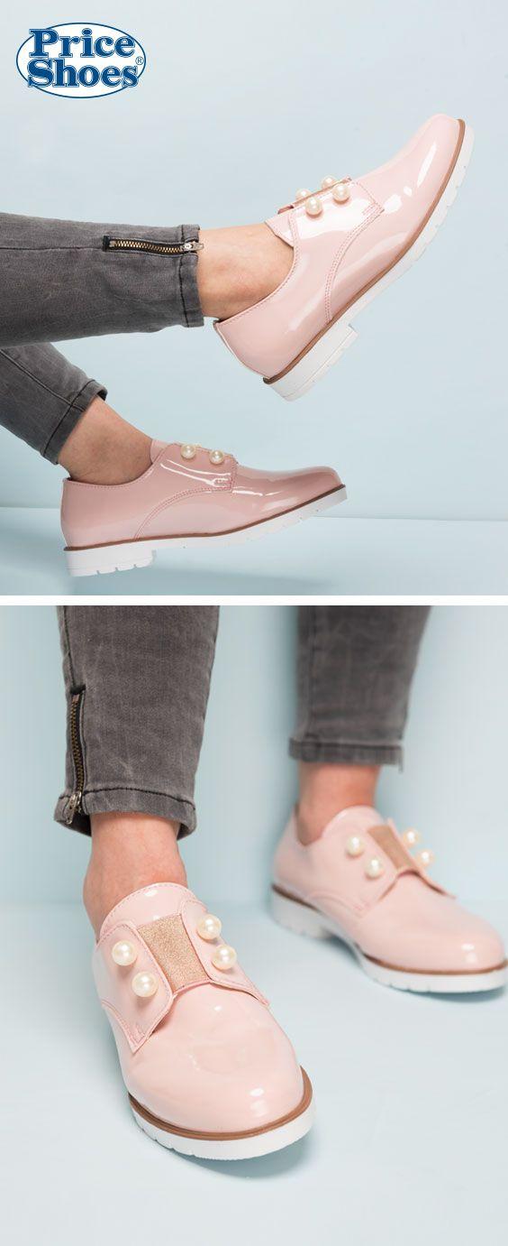 wholesale dealer 12939 1392e -ZAPATO CASUAL-  Sandalias2018  PriceShoes  perlas  rosa  charol  modamujer   azul  estilo  tendencia  quierounpar  calzadodama