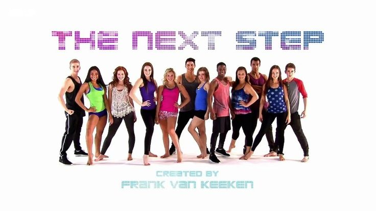Watch The Next Step - Season 01 Episode 09 - Video Killed the Radio Star