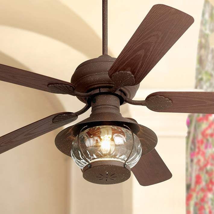 Best 20 Rustic Ceiling Fans Ideas On Pinterest