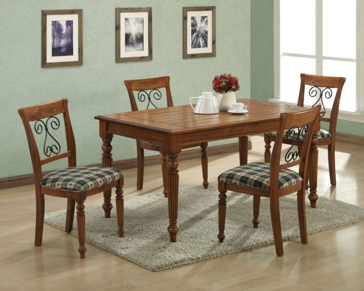 25+ best ideas about Wooden dining chairs on Pinterest | Wooden ...