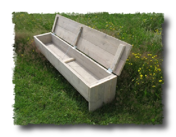 1000+ images about D u00e8co steigerhout on Pinterest   Outdoor pallet, Furniture ideas and Pallets
