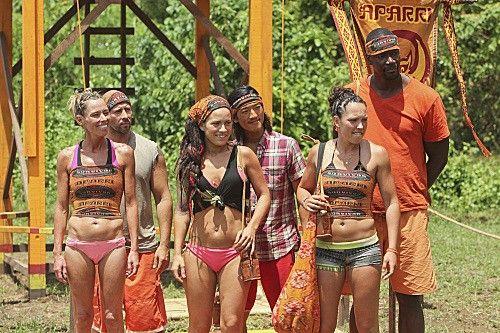 """Survivor: Cagayan RECAP 3/12/14: Season 28 Episode 3 """"Our Time To Shine""""  #Survivor"""