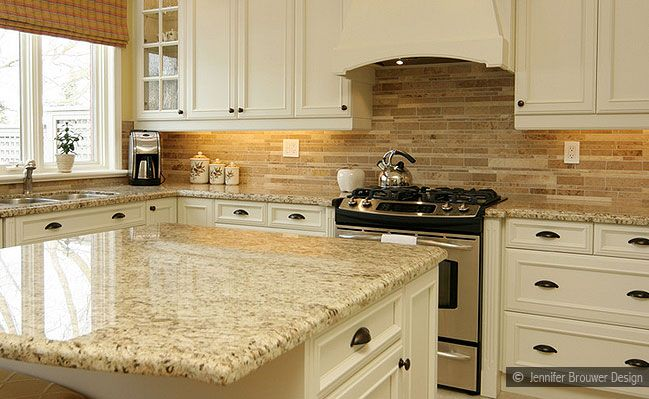 tile backsplash ideas | Multi Color Subway Travertine Mosaic Backsplash Tile