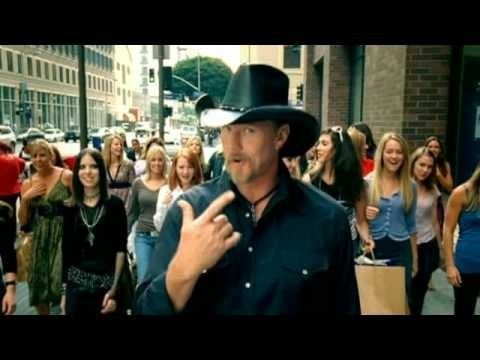 """adkins single women Here are trace adkins  trace adkins burst onto the country music scene in 1996 with the single """"there's a girl  about a woman wanting to grow up as."""