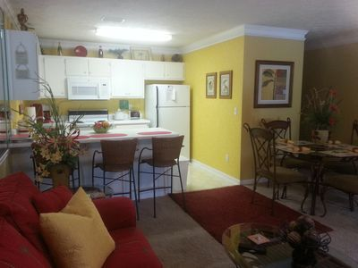 VRBO.com #73699 - Pcb Condo -Pets Welcome! $99 Per Night !