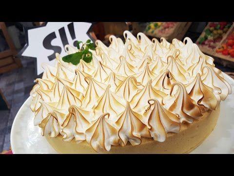Lemon pie, secretos de la perfección - Recetas – Cocineros Argentinos