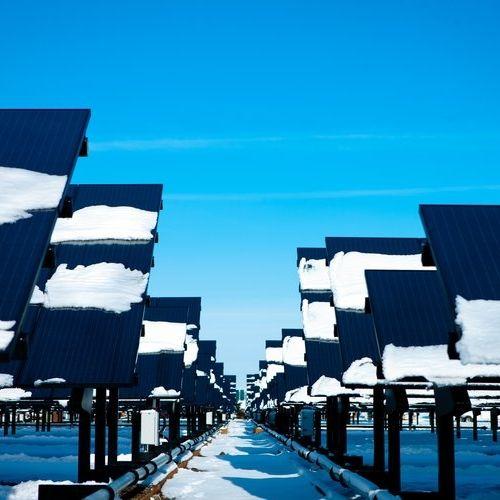 Solar Strand Buffalo, NY
