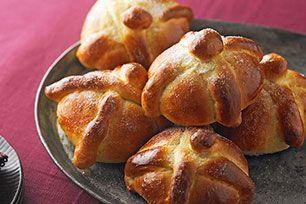 Simple de preparar, este pan casero es más delicioso que el que venden en las tiendas.
