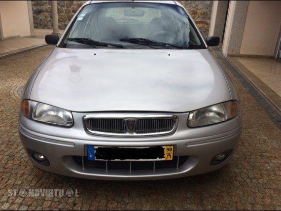 Rover 200 1.4