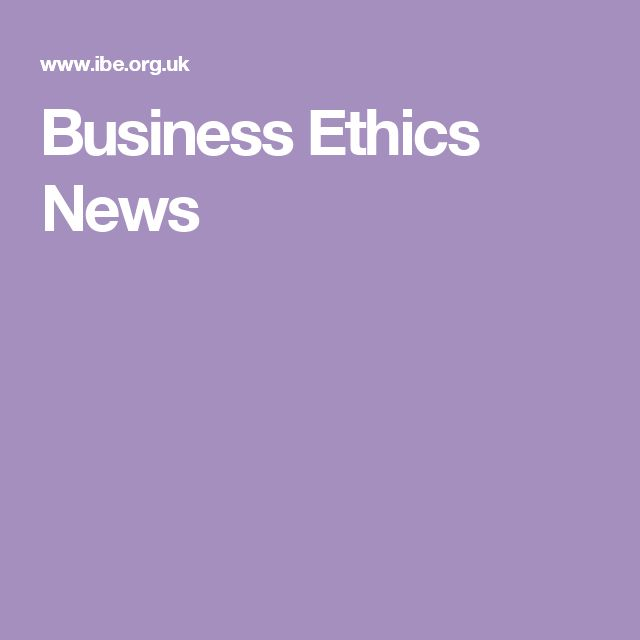 business ethics big john lawn Business ethics butterwirth heinemann, 1994 now out of print but widely available secondhand, this was graciously described by charles handy as 'the first coherent approach to business ethics which i have seen splendidly authoritative and packed with good examples.