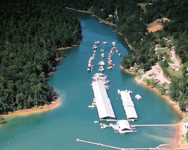 Sugar Hollow Marina On Norris Lake Marinas Pinterest