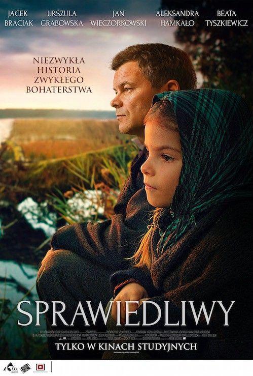 Sprawiedliwy (2015) - Filmweb