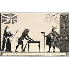 the treaty of waitangi - Google Search