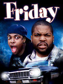 Friday Friday Movie 1995 Movies Chris Tucker