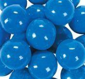 """Blue"" 1-Inch Gumballs 1 Pound Bag Gum 4 U http://www.amazon.com/dp/B00D1B8ZSY/ref=cm_sw_r_pi_dp_gIMZtb15S8H6H2FT"
