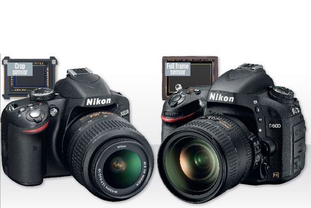 lessons on how to use a nikon d5600