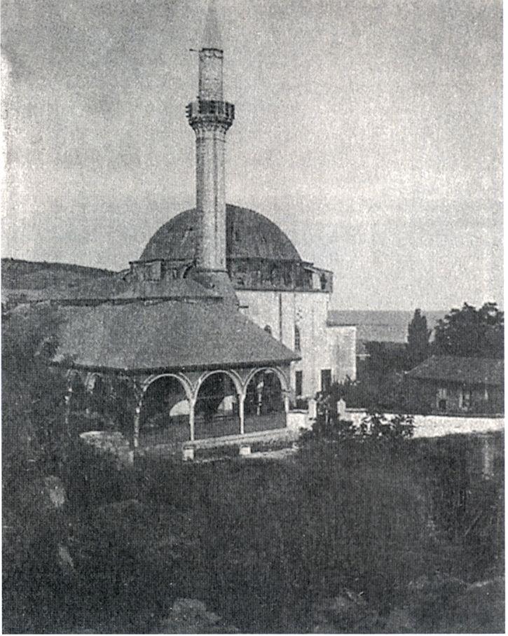 RÜSTEMPAŞA CAMİSİ 20 TEMMUZ 1920