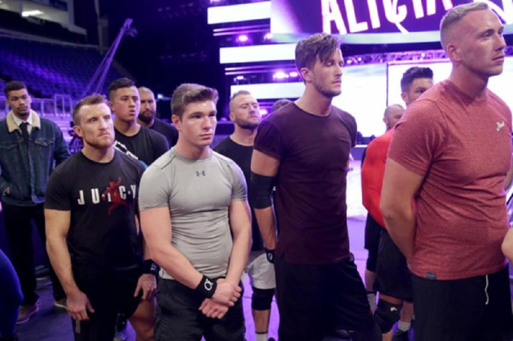 WWE's current tour of England has hosted tapings of Raw and Smackdown, as well as live shows featuring the company's UK division, but there was one more noteworthy event held at the O2 Arena this week - WWE tryouts hosted by William Regal, Steve Corino, and Matt Bloom and featuring some major names from the European indy scene....