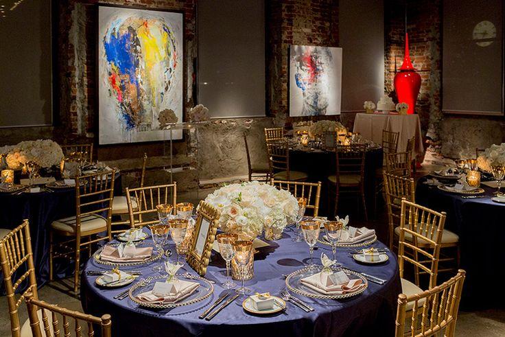 Thompson Landry Gallery - Cooperage Building - Venue/Rental