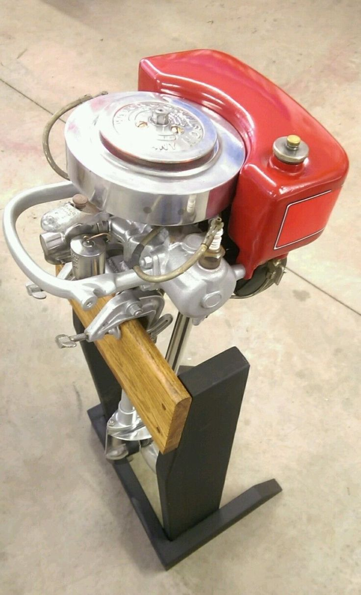 367 best vintage outboard motors images on pinterest for What is the best outboard motor