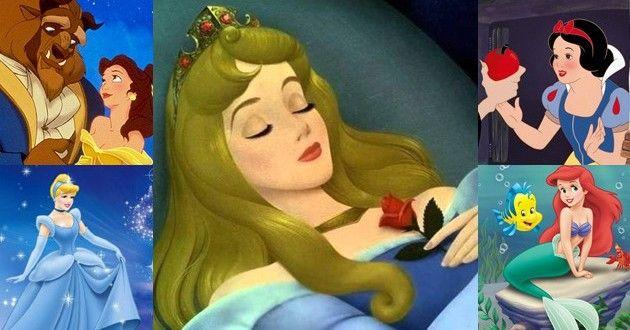 Se desde pequena você é apaixonada por histórias de princesas e fábulas infantis que ganham fama e e...