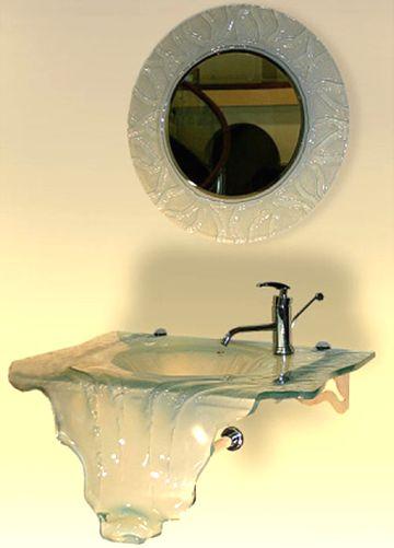 weird and fancy bathroom sinks