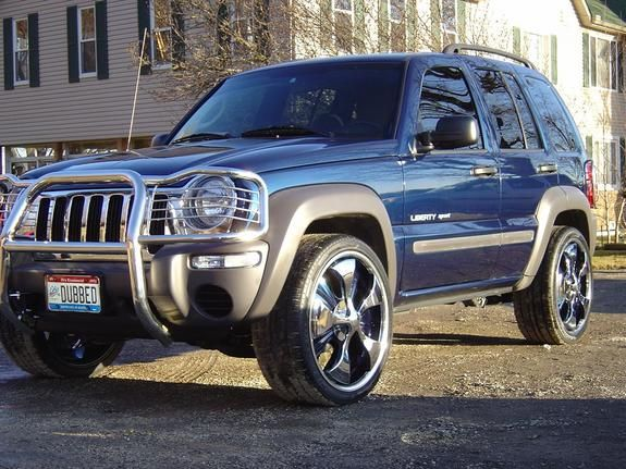 393 best Jeep Liberty images on Pinterest  Jeep liberty Jeep