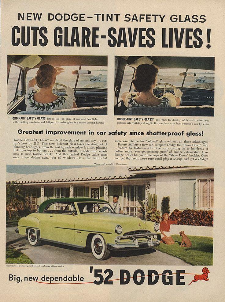 155 best dodge 1950 1955 images on pinterest old school cars 1952 dodge coronet diplomat publicscrutiny Gallery