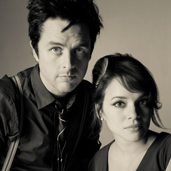 "Track Review: Billie Joe Armstrong and Norah Jones, ""Long Time Gone"" - American Songwriter"
