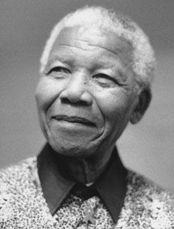 Nelson Mandela                                                                                                                                                      Plus