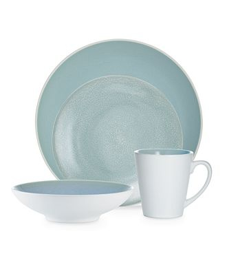 Debbie Travis Blue Zen Dinnerware Set 16-Pc | Canadian Tire | Home Sweet Home | Pinterest | Canadian tire Dinnerware and Stoneware dinner sets  sc 1 st  Pinterest & Debbie Travis Blue Zen Dinnerware Set 16-Pc | Canadian Tire | Home ...