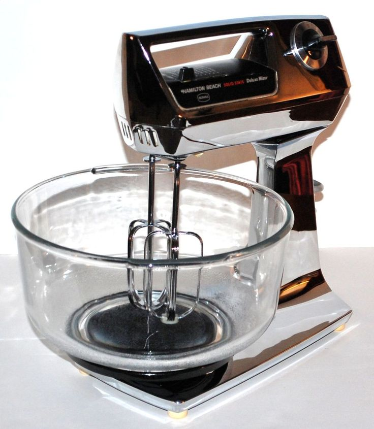 115 Best Mixers Images On Pinterest Electric Mixer
