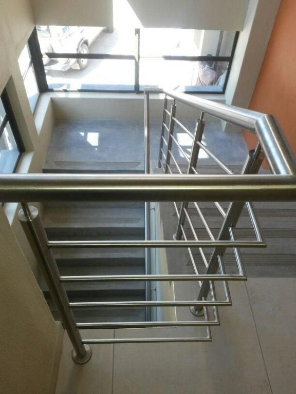 Stainless Balustrade done by Steel Image