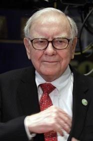 Warren Buffett - for a pdf download copy of his giving pledge click here http://givingpledge.org/Content/media/My%20Philanthropic%20Pledge.pdf