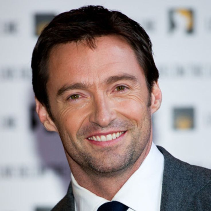 It's important to include contemporary and significant players in current society. Hugh Jackman has shown that a little boy can become a major international player. Many students should be able to identify with him and know him from his roles in movies like 'Wolverine' and 'X-Men'. [ACHHK116]