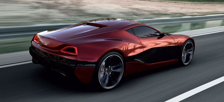 The Concept One is a completely different car from the Green Monster prototype that launched Rimac Automotive. See if you think this car can give the Elone Musk Tesla line up a run for it's money.