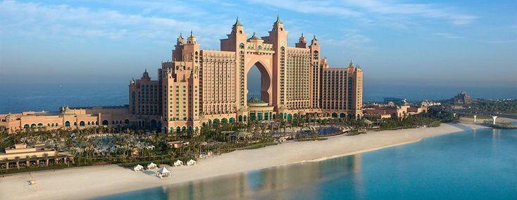 Atlantis hotell Arkiver - The Smart Store