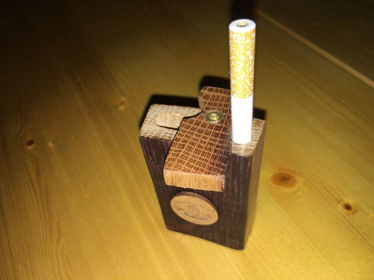 The ReWineder – ReWined Barrel Creations
