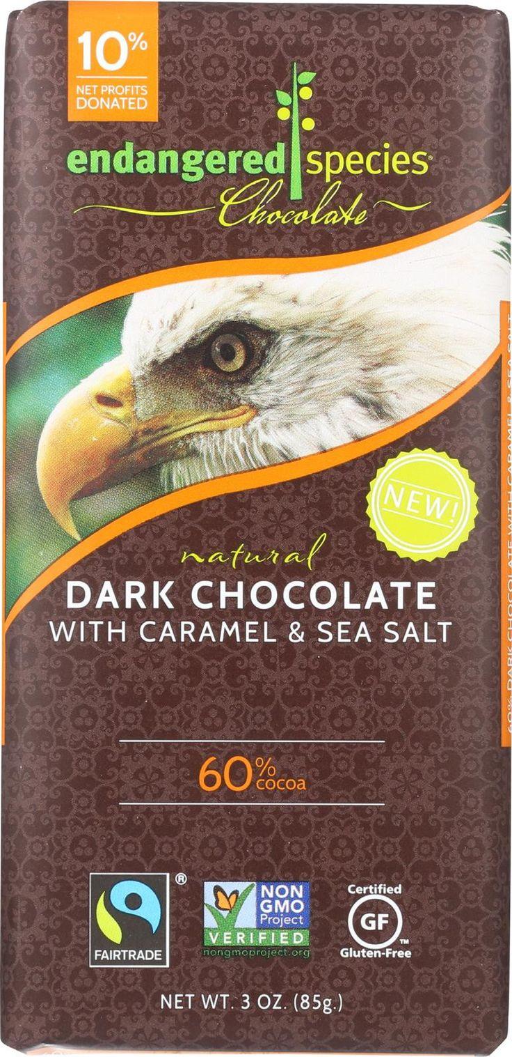 Best 25+ Endangered species chocolate ideas on Pinterest | Dark ...