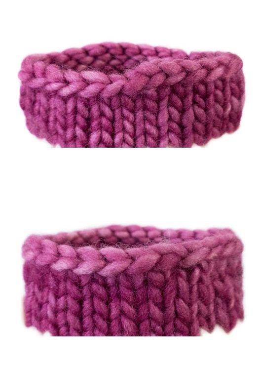 Knitting On The Round Circular Needles : Best images about ↻ circular needles ↺ on pinterest