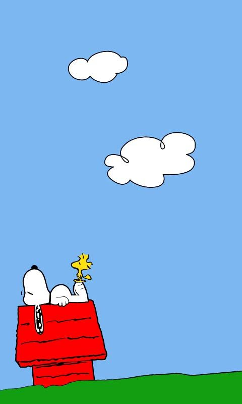 snoopy wallpaper android impremedia net Snoopy wallpaper