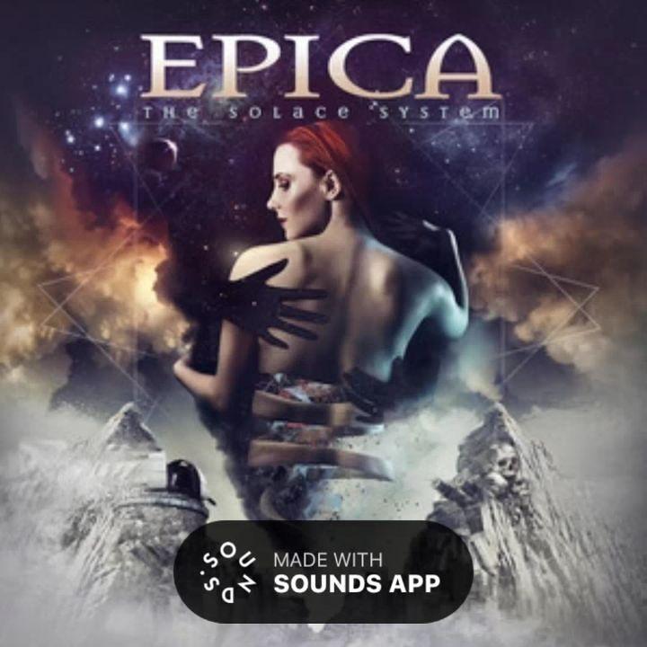 # #Epica - Decoded Poetry por medio de @Sounds_App http://ift.tt/2wZKzQY #rock #metal #symphonicmetal