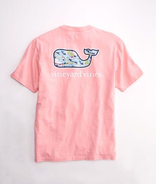 Shop Beach Hut T-Shirt at vineyard vines